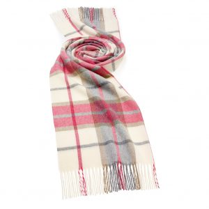 Winchester Wrap - Pink - Bronte by Moon