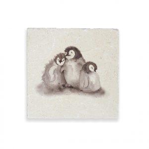Let it Snow Medium Platter - British Collection by Kate of Kensington