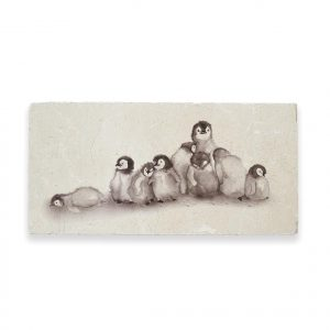 Let it Snow Sharing Platter - British Collection by Kate of Kensington