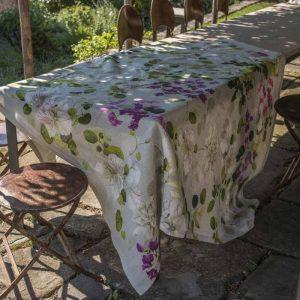 Biscondola Tablecloth