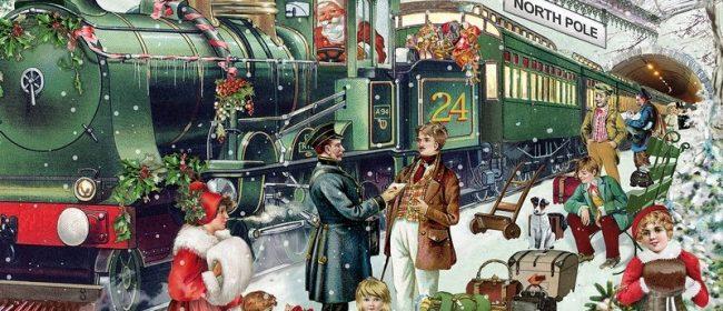 Copenrath Advent Calendars